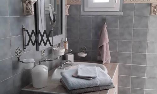 Privacy Toilet